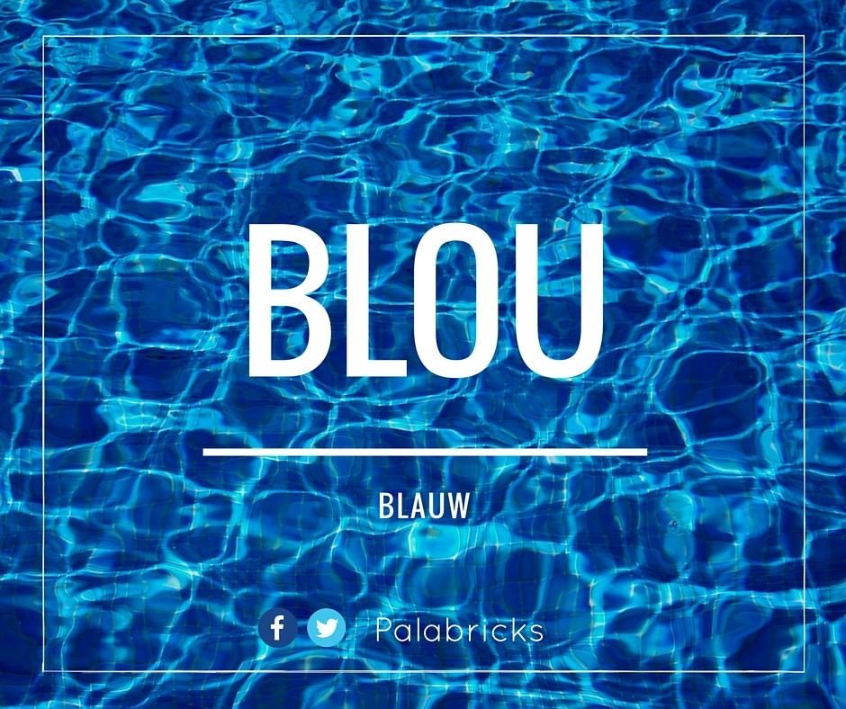 Bon Blou